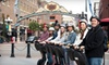 Another Side Of San Diego Tours - San Diego: $49 for a Two-Hour Segway Tour of Balboa Park or San Diego from Another Side Of San Diego Tours ($149 Value)