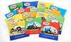 Set of 15 Thomas the Tank Engine Books: $24.99 for Set of 15 Thomas the Tank Engine and Friends Books ($104.85 List Price). Free Shipping.