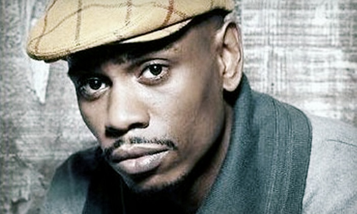 Dave Chappelle, Flight of the Conchords & More at Oddball Fest - Gexa Energy Pavilion: Funny or Die Oddball Fest: Dave Chappelle & Flight of the Conchords at Gexa Energy Pavilion on August 25 (Up to 42% Off)