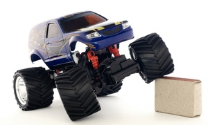 Amazing Rc Hobbies: $28 for $50 Groupon — Amazing RC Hobbies