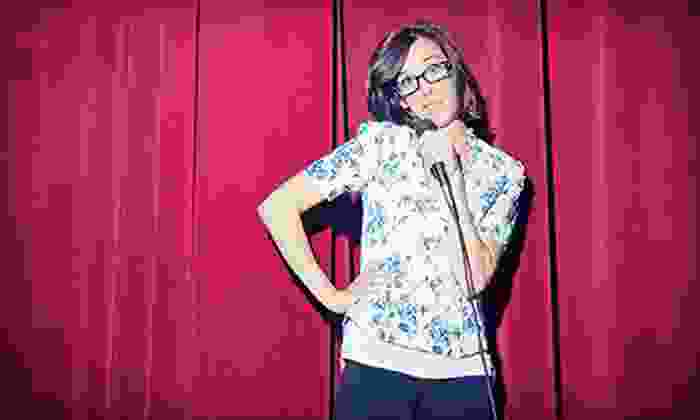 Hartford Funny Bone - Hartford Funny Bone: Standup-Comedy Show for Two, Four, or Eight at Hartford Funny Bone (Up to 84% Off)