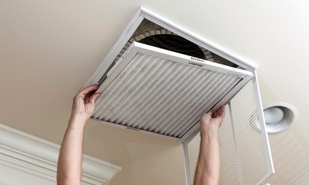 $49 for $89 Worth of Air Conditioning Tune up with 21pt Inspection at Service Star