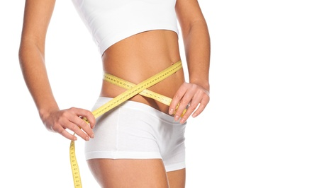 One or Three Cavi-Lipo Treatments at Open Circle Holistic Wellness (Up to 63% Off)