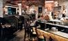 Brewzzi - Boca Raton: $12 for $25 Worth of Italian-American Bistro Fare and Microbrews at Brewzzi
