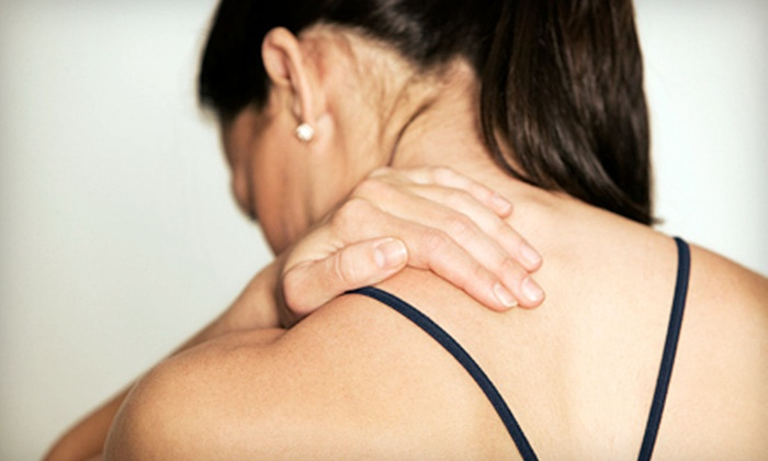 Ruggero Chiropractic Office - South Huntington: Consultation, Scan, and One or Four Adjustments at Ruggero Chiropractic Office in Huntington Station (Up to 76% Off)
