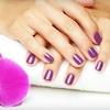 Half Off No-Chip Shellac Manicure