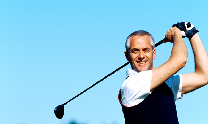 Reason Golf Academy - Multiple Locations: One, Two, or Three Hours of Golf-Swing Instruction at Reason Golf Academy (Up to 72% Off)