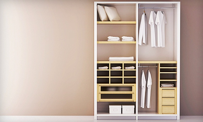 Vivacity - Washington DC: Two or Four Hours of Home-Organization Services with Two Organizers from Vivacity (Up to 60% Off)