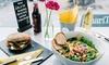 Salat- oder Pasta-Bowl