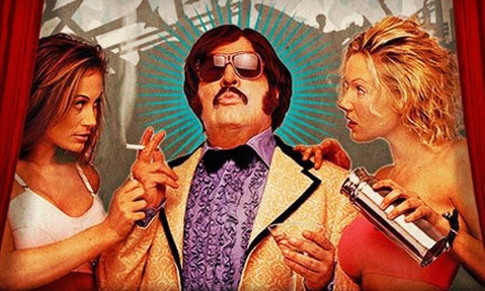 """""""The Tony Clifton Late-Nite Revue"""" - Hollywood Hills: $20 for Two to See """"The Tony Clifton Late-Nite Revue"""" at The Comedy Store ($40 Value). Five Shows Available."""