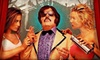 """The Tony Clifton Late-Nite Revue"" - Hollywood Hills: $20 for Two to See ""The Tony Clifton Late-Nite Revue"" at The Comedy Store ($40 Value). Five Shows Available."