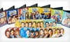 Boy Meets World: The Complete Series: $59.99 for Boy Meets World: The Complete Series on DVD ($139.86 List Price). Free Shipping and Free Returns.
