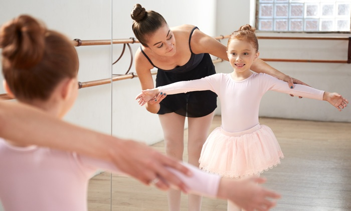 The Academy for the Performing Arts - Academy for the Performing Arts: $79 for One Week of Kids' Performing-Arts Camp at The Academy for the Performing Arts ($175 Value)