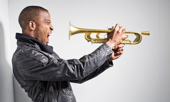 Trombone Shorty & Orleans Avenue - State Theatre: Trombone Shorty & Orleans Avenue at State Theatre on March 20 at 8 p.m. (Up to 69% Off)