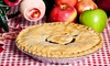 Up to 51% Off Fruit or Meat Pies at Shakespeare Pies