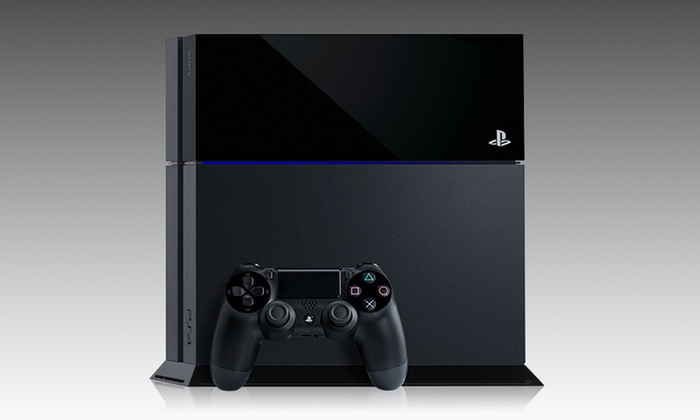 PlayStation 4 500GB Gaming Console: PlayStation 4 500GB Gaming Console. Free Returns.
