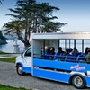 Up to 50% Off a Historic Angel Island Tram Tour