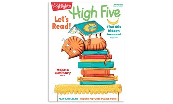 Up to $62.80 Off Highlights High-Five Magazine