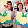 Up to 51% Off Painting Classes at Blank Canvas