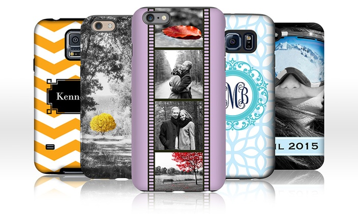 Paper Concierge: $19 for $45 Toward Personalized Device Cases from Paper Concierge