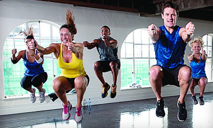 AussieFIT - Multiple Locations: One- or Three-Month Platinum Membership at AussieFIT (Up to 65% Off)