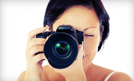 $49 for Three-Hour Beginner DSLR Photo Class with Urban Photo Tour from Nozomi Live Photography & Design ($120 Value)