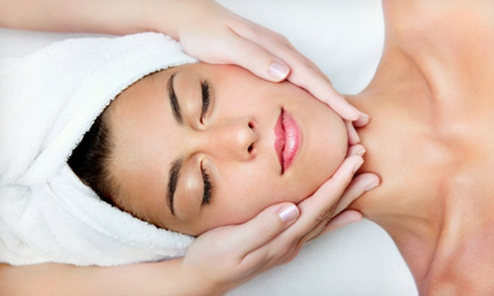 Bernadette Hawkes - Valley Street: One or Two Hot-Stone Facials from Bernadette Hawkes (53% Off)