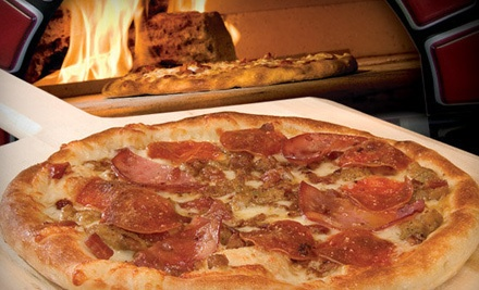 RedBrick Pizza thanks you for your loyalty - RedBrick Pizza in Austin