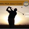 Half Off Golf Discount Card