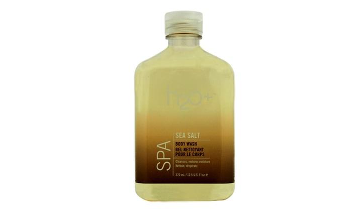H2O+ Sea Salt Body Wash (12.5 fl.oz.): H2O+ Sea Salt Body Wash (12.5 fl.oz.)