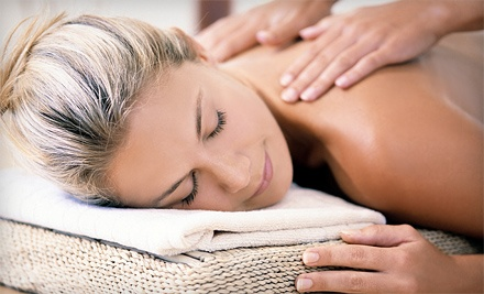 One or Three 60-Minute Therapeutic Massages at Spinal Rehab & Wellness Center (Up to 56% Off)