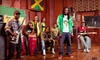 The Wailers - Park City Live: $11 to see The Wailers at Park City Live on March 6 at 8 p.m. (Up to $22.60 Value)