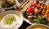 Half Off Lebanese Fare at Kababji Grill