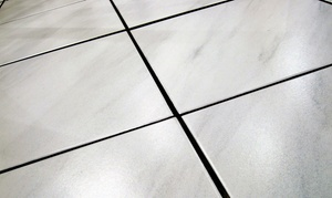 Tile Lines: $10 for $20 Toward Tile, Stone and Installation Products