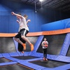 Sky Zone – Up to 42% Off Trampolining