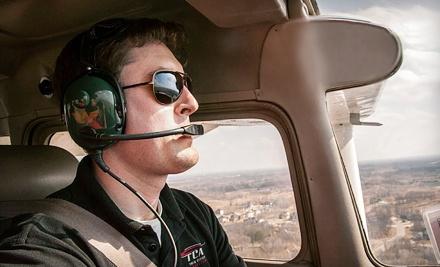 Twin Cities Aviation - Twin Cities Aviation in Blaine