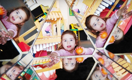 Admission for 4 ($20 value) - Imagination Station Science Museum in Wilson