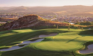 Arrowood Golf Course: Golf Package for One or Two with Lessons, Range Balls, and Rounds at Arrowood Golf Course (Up to 85% Off)