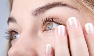 The Bassin Center for Plastic Surgery: $1,599 for Upper or Lower Blepharoplasty Treatment at The Bassin Center for Plastic Surgery ($3,500 Value)