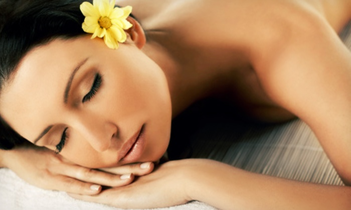 Renew You Therapies & Beauty - Central Bench: $33 for $65 Worth of Massage at Renew You Therapies & Beauty