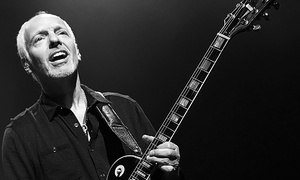 Peter Frampton And Cheap Trick At Starlight Theatre On June 18 At 7:30 P.m. (up To 61% Off)