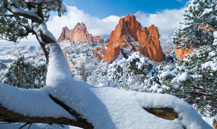 Stay at MCM Elegante Colorado Springs in Colorado, with Dates into June