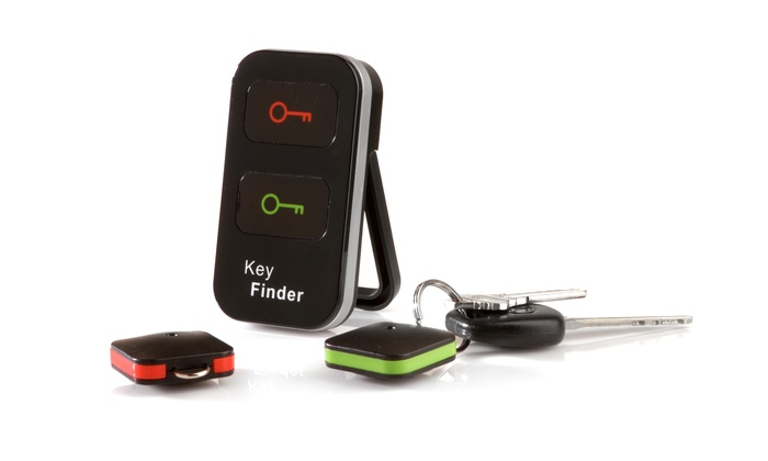 Wireless Key Finder