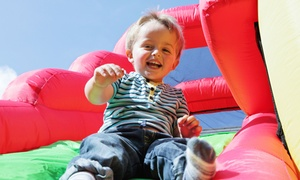 Carnival Parties: Party-Supply Rentals at Carnival Parties (Up to 60% Off). Four Options Available.