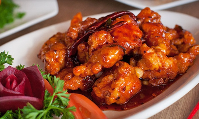 Red Chopsticks - Aurora: Pan-Asian Food at Red Chopsticks (Half Off). Two Options Available.