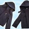 Urban Republic Kids' Soft-Shell Jacket with Detachable Hood