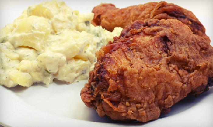 Ollie's Station - Red Fork: $7 for $15 Worth of American Diner Fare at Ollie's Station