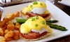 $15 Off Your Bill at Café Cravings