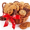 Up to 33% Sweet Treat Baskets at Mrs. Fields