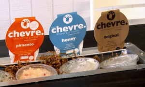 Up to 50% Off at Belle Chevre at Belle Chevre, plus 6.0% Cash Back from Ebates.